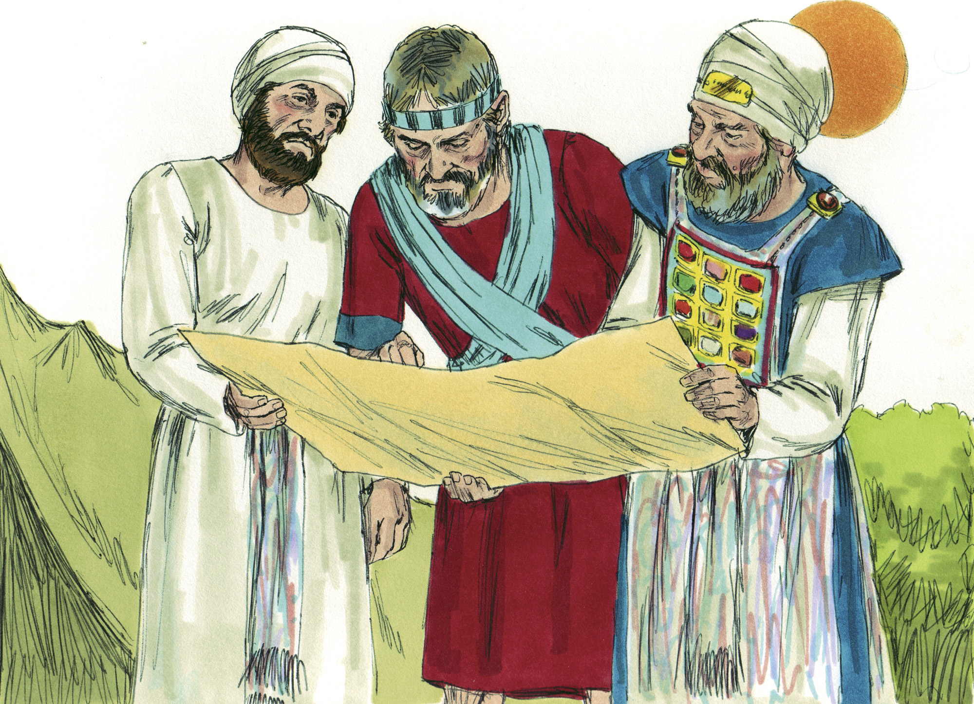 book of joshua Tell me the story of joshua i love to tell the story, for some have never heard the message of salvation, from god's own holy word the book of joshua is a narrative within a narrative.
